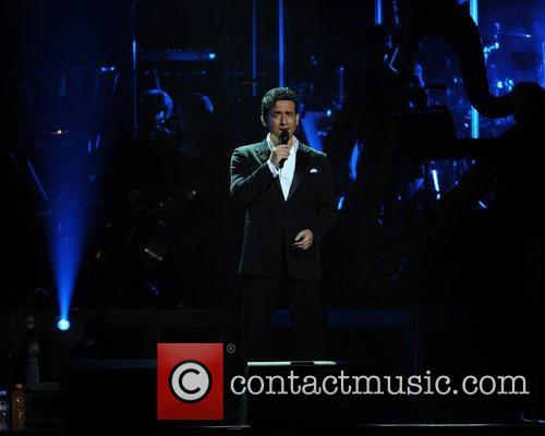 Il Divo perform at the Hard Rock Live!...
