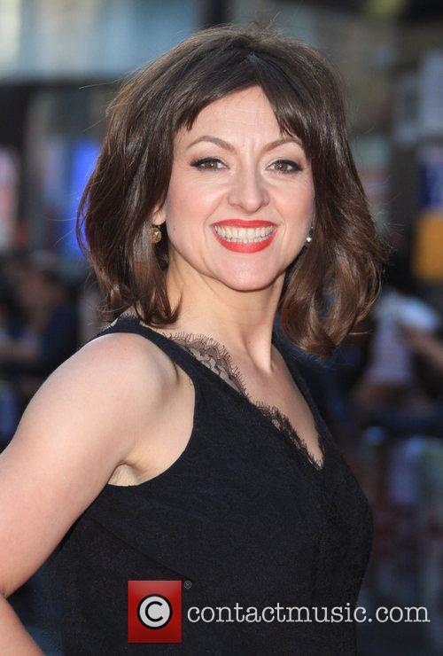 Jo Hartley - Picture Colection