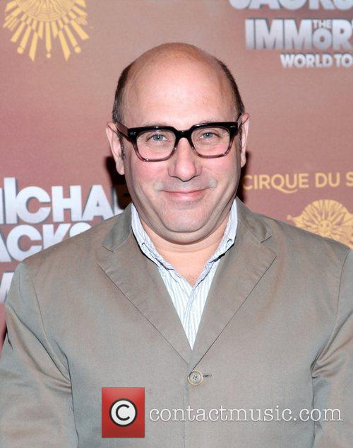 Willie Garson and Madison Square Garden 1
