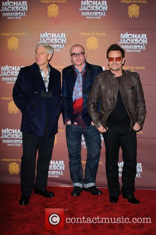 Adam Clayton and Bono 3