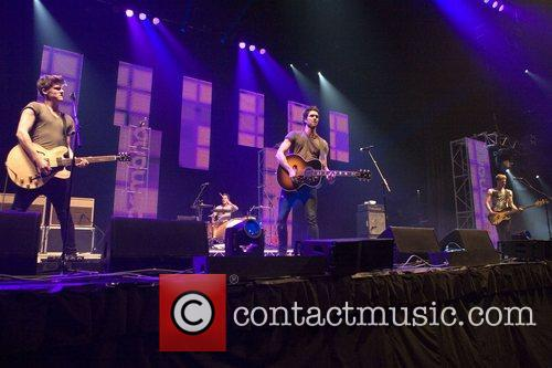 Perform on stage at In:Demand Live held at...