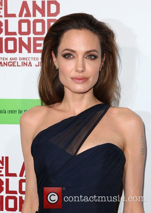 Angelina Jolie and ArcLight Cinemas 4