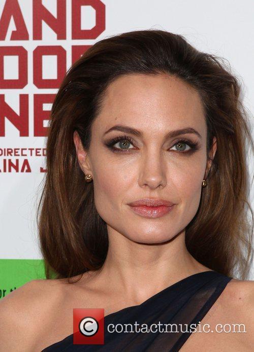 Angelina Jolie and ArcLight Cinemas 2
