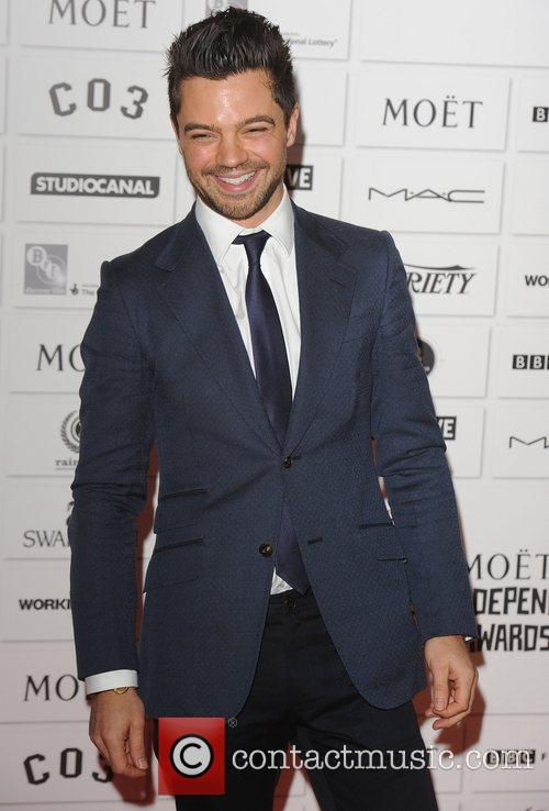 Dominic Cooper and Old Billingsgate 2