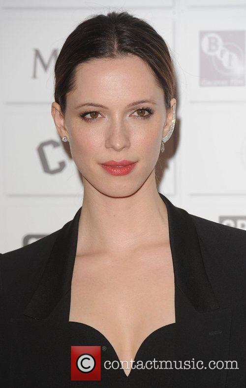 Rebecca Hall and Old Billingsgate 1