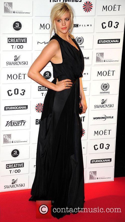 Moet British Independent film awards 2011 held at...