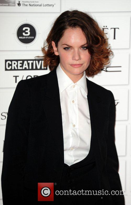 Ruth Wilson and Old Billingsgate 4
