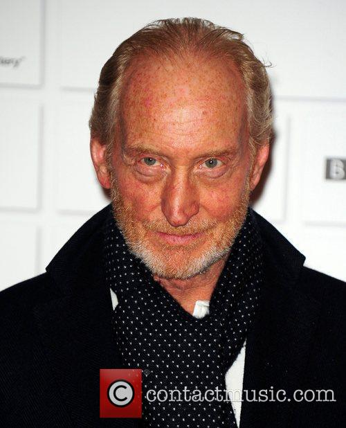Charles Dance and Old Billingsgate 1