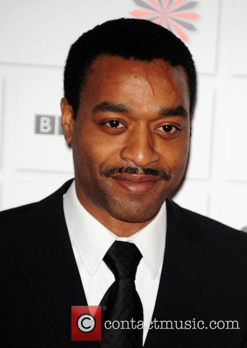 Chiwetel Ejiofor and Old Billingsgate 10