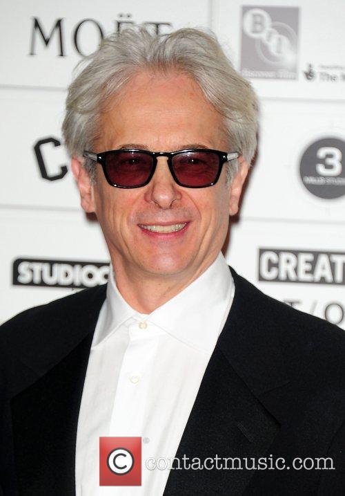 Elliot Grove Moet British Independent film awards 2011...