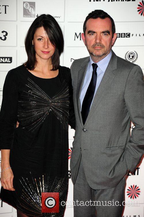 Mary McCartney Moet British Independent film awards 2011...