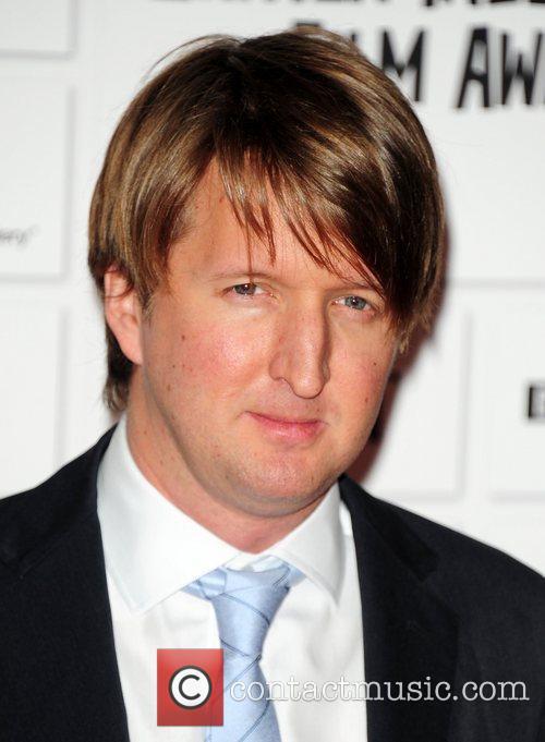 Tom Hooper Moet British Independent film awards 2011...