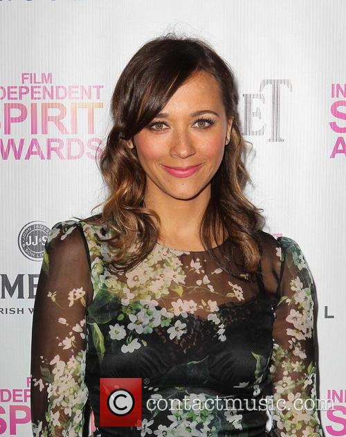 Rashida Jones 7