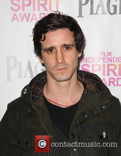 James Ransone at the 2013 Film Independent Spirit Awards