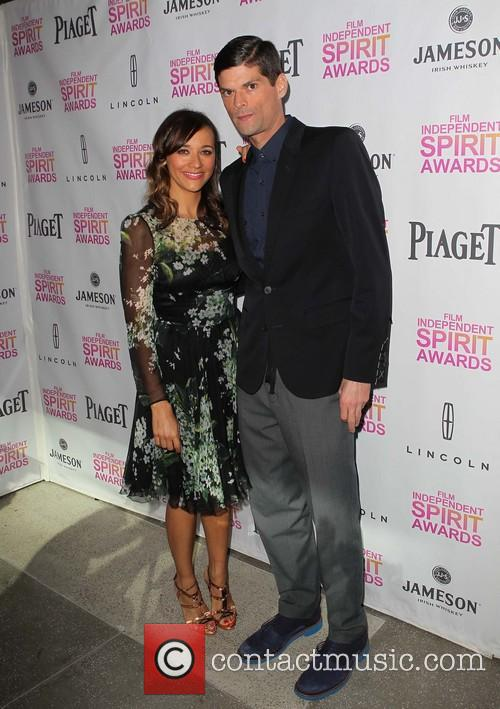 Rashida Jones and Will McCormack 2