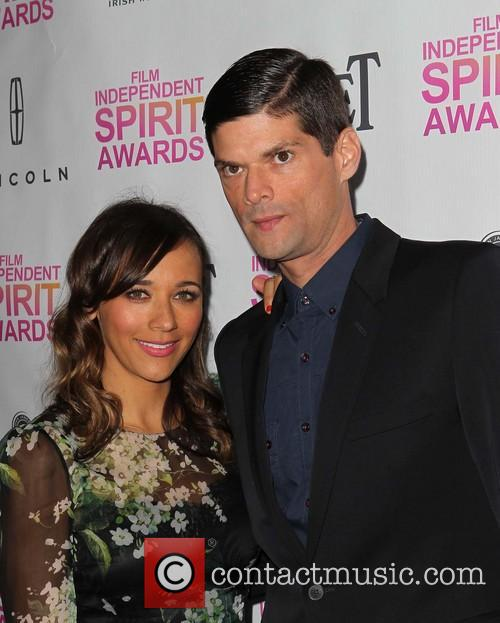 Rashida Jones, Will McCormack