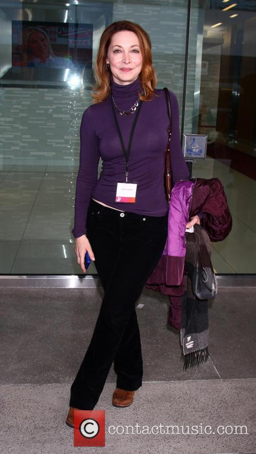 Sharon Lawrence 5