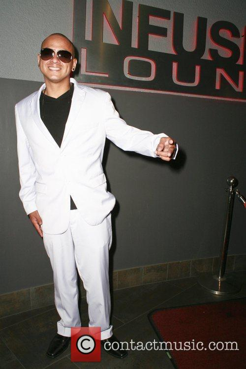 Mr Troy Actress Korrina Rico hosts the grand...
