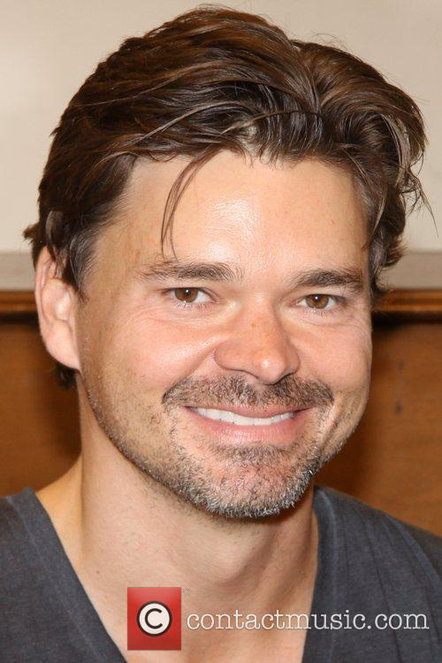 Hunter Foster First, Inner Voices and New York City 3