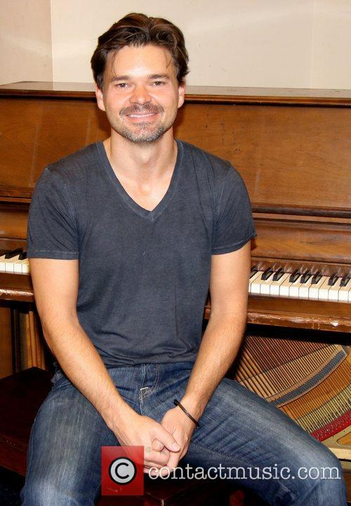 Hunter Foster First, Inner Voices and New York City 1