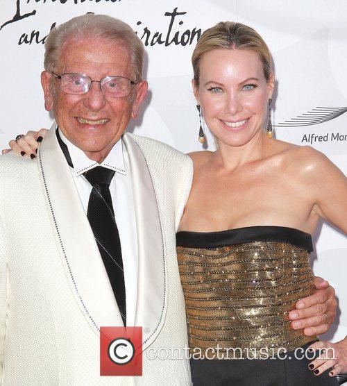 Alfred Mann, Cassandra Mann  9th Annual Alfred...