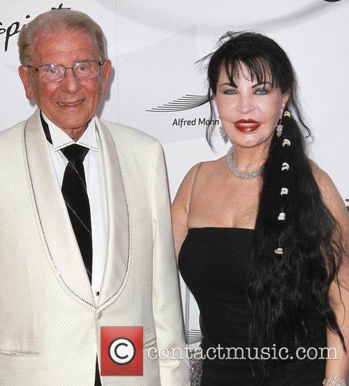 Alfred Mann, Loreen Arbus  9th Annual Alfred...