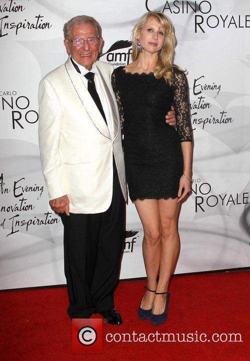 Alfred Mann and Lucy Punch 3
