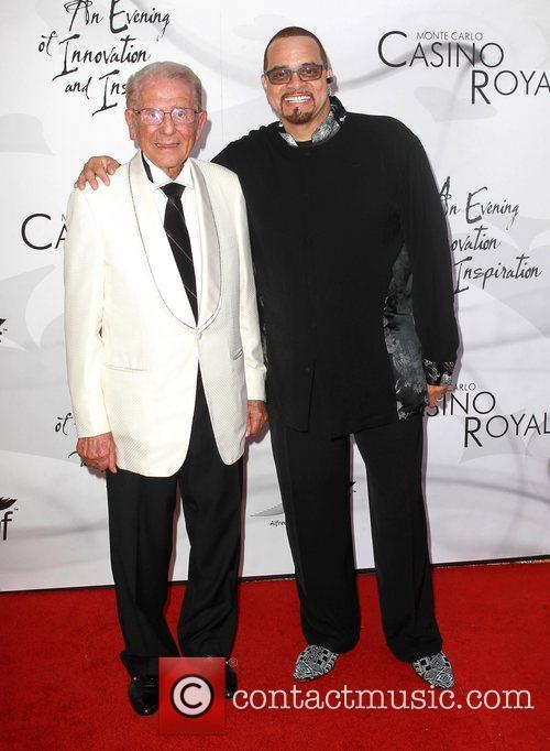 Alfred Mann and Sinbad 1