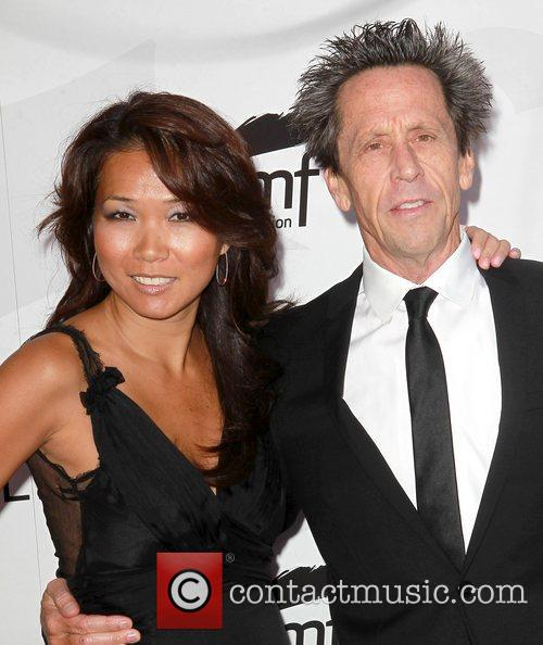 Brian Grazer and Keli Lee 10