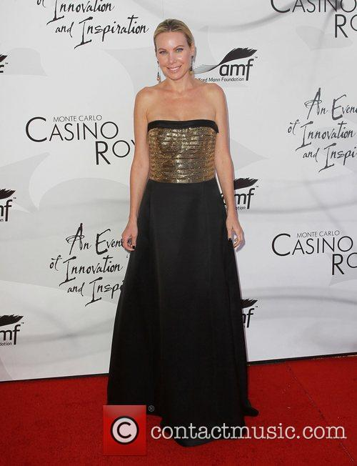 9th Annual Alfred Mann Foundation 'Innovation And Inspiration'...