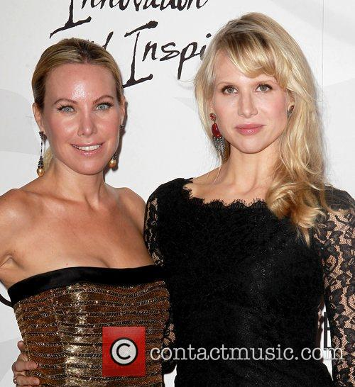 Cassandra Mann and Lucy Punch 5