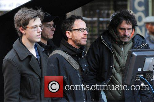 ethan coen and joel coen on the 3735821