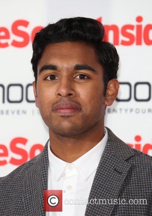 Himesh Patel 8
