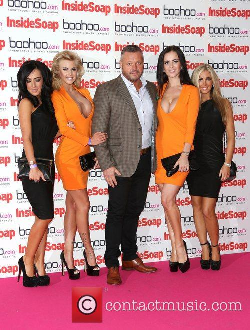 Mick Norcross and the Sugar Hut Honeys The...
