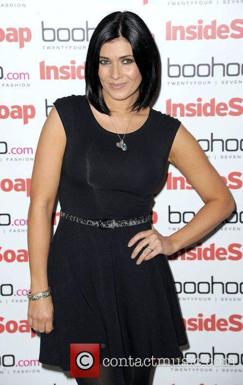 kym marsh at the inside soap launch 3983392