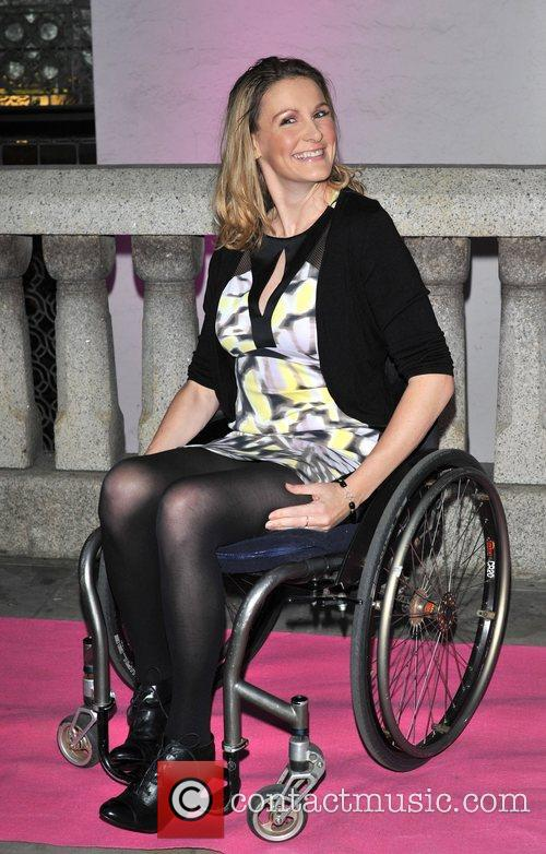 The Inspiration Awards For Women 2012 held at...