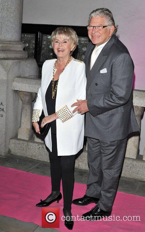 Gloria Hunniford and guest The Inspiration Awards For...