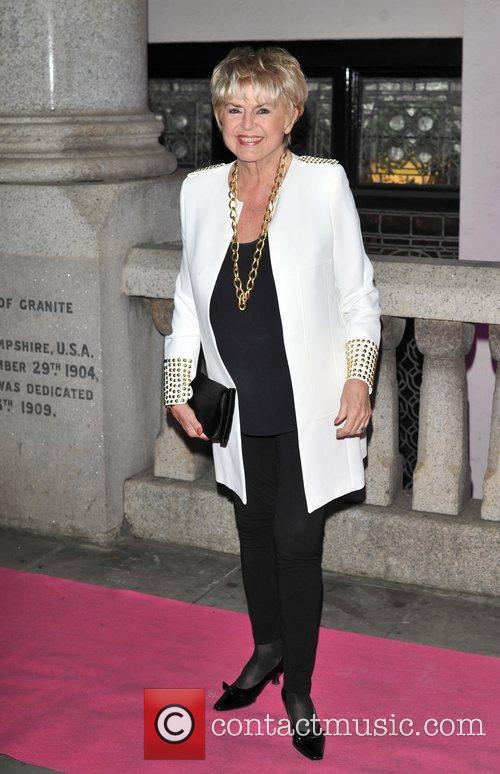 Gloria Hunniford The Inspiration Awards For Women 2012...