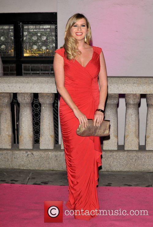 Brooke Kinsella The Inspiration Awards For Women 2012...
