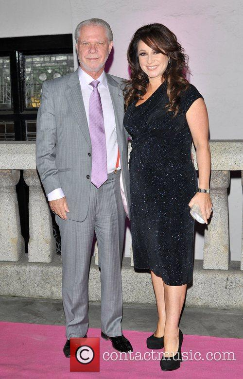 David Gold and Jacqueline Gold The Inspiration Awards...