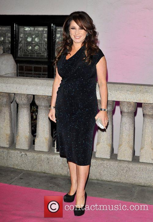 Jacqueline Gold The Inspiration Awards For Women 2012...