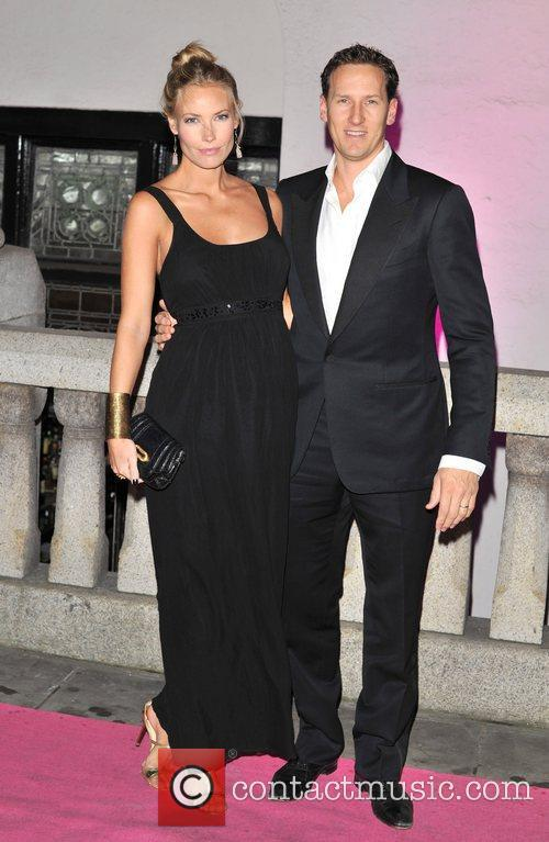 Brendan Cole and Zoe Hobbs 3