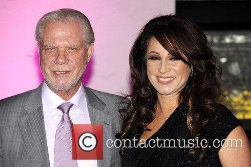 David Gold and Jacqueline Gold 4