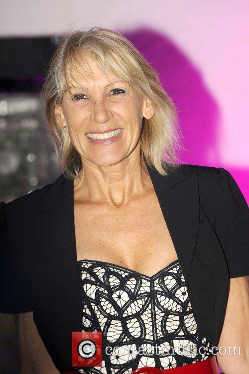 Ingrid Tarrant 6
