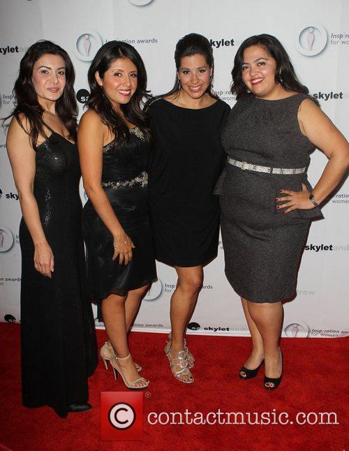 2nd Annual Inspiration Women Awards to Benefit The...