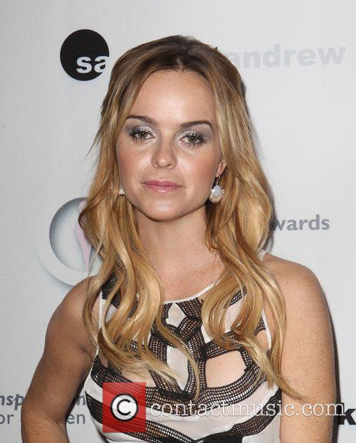 Taryn Manning and Ucla 1