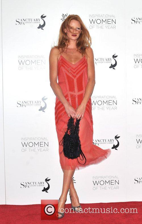 Daily Mail Inspirational Women of the Year Awards...