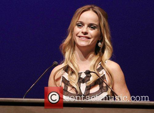 Taryn Manning and UCLA 2