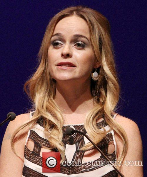 Taryn Manning and Ucla 4