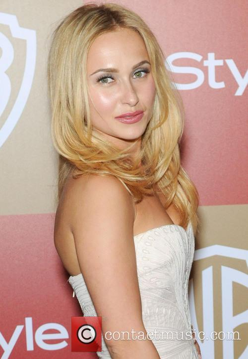 hayden panettiere instyle and warner bros golden 20060471